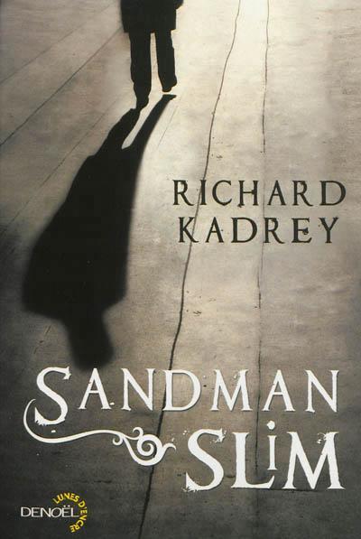 Sandman-Slim