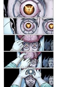 Extrait d'Uncanny Avengers.