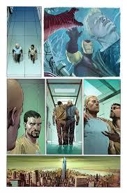 Extrait d'Avengers.