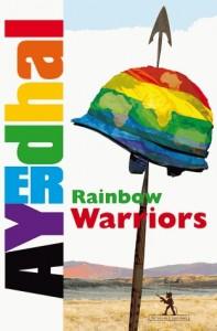 rainbow warriors visuel