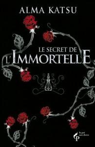 secret de l'immortelle 1
