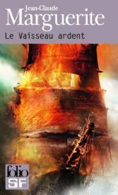 vaisseau ardent