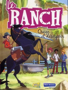 BAMBOO - Ranch T1