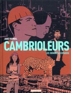 CASTERMAN - Cambrioleurs T2