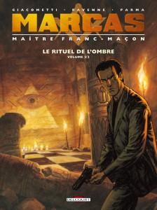 DELCOURT - Marcas maitre franc macon T2