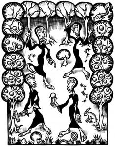 HOOCHIE POOCHIE - Inferno planche3