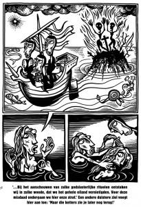 HOOCHIE POOCHIE - Inferno planche4