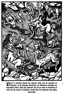 HOOCHIE POOCHIE - Inferno planche5