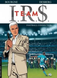 LE LOMBARD - IR$ Team 1