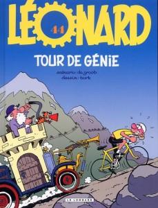 LE LOMBARD - Leonard T44