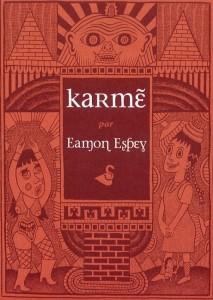 RACKHAM - Karme