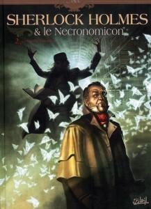SOLEIL - Sherlock holmes et le necronomicon T2