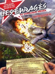 ZEPHYR BD - Enrages du Normandie yemen ed. speciale T4