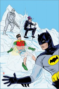Batman'66 #02 Cover DOTS_0