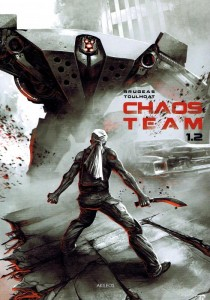AKILEOS - Chaos team T2
