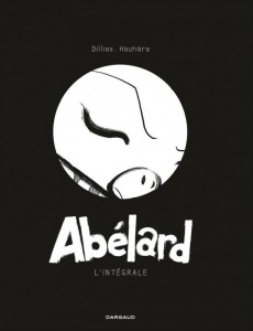 DARGAUD - Adelard integrale
