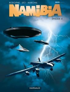 DARGAUD - NAmibia T4