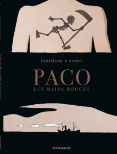 DARGAUD - Paco les mains rouges