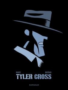 DARGAUD - Tyler Cross Ed NB