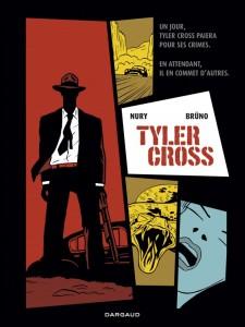 DARGAUD - Tyler Cross T1