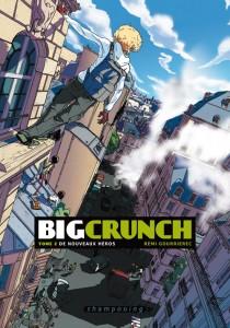 DELCOURT - Big Crunch T2
