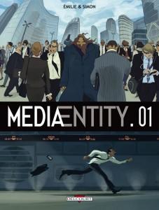DELCOURT - Media Entity