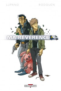 DELCOURT - ma reverence