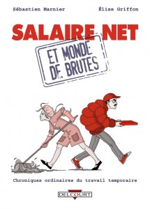 DELCOURT - salaire net