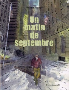 DES RONDS DANS L EAU - Un matin de Septembre