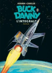 DUPUIS - Buck Danny Integrale T9