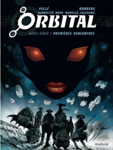 DUPUIS - Orbital Hors Serie T1