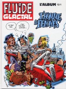 FLUIDE GLACIAL - Album 12-1 T32