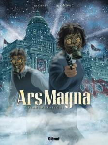 GLENAT - Ars magna T2