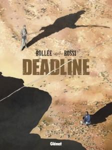 GLENAT - Deadline