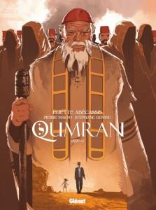 GLENAT - Qumran T3