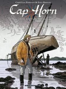 HUMANOS - Cap Horn T4