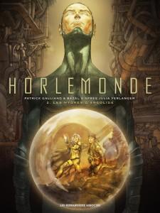 HUMANOS - Horlemonde T2