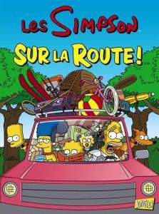 JUNGLE - Simpsons T22