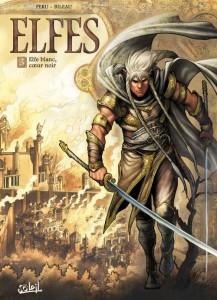 SOLEIL - Elfes T3
