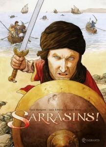 SOLEIL - Sarrasins