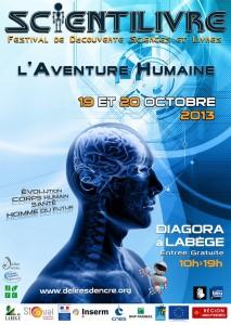 Scientilivre 2013 2