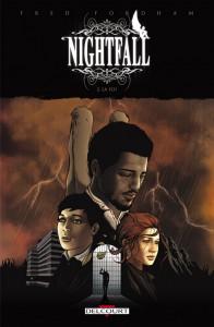 delcourt - nightfall 2
