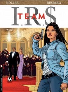 lombard - irs team 2