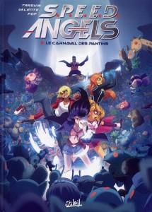 soleil - speed angels 2