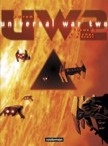 CASTER - UW2 t1
