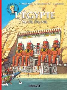 CASTER - Voyages Alix Egypte