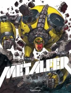 DARGAUD - Metalfer