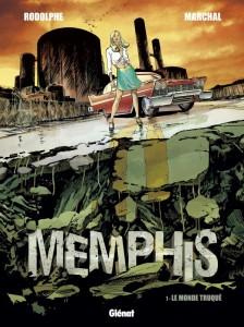 GLENAT - Memphis 1
