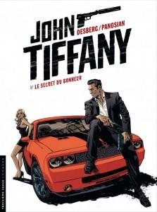 LOMBARD - John Tiffany 1