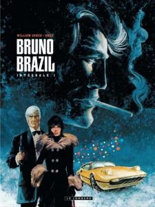 LOMBARD - bruno brazil integrale 1
